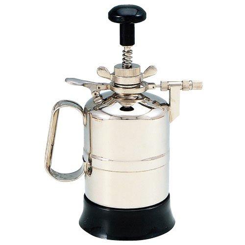 卓上手押噴霧器(小型)  400CC(01-5470-04)【1個単位】   B010AOJ3WQ