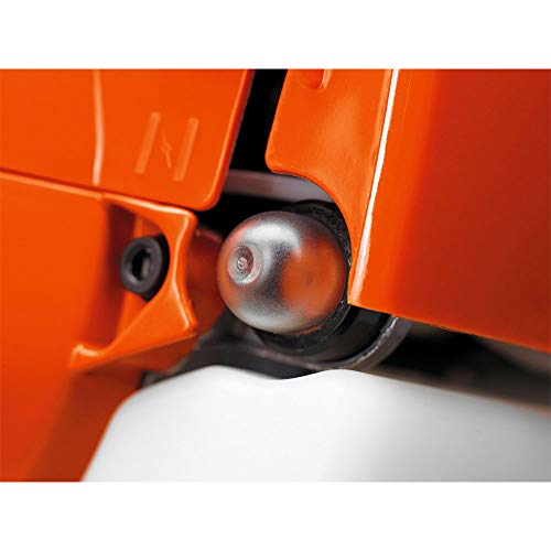 Husqvarna 324L, 17 in. 25cc 4-Cycle Straight Shaft String Trimmer