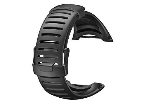 Suunto Core Light Strap All Black – Correa para relojes, color negro