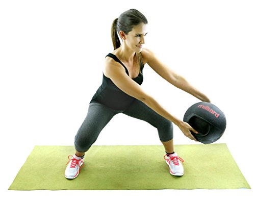 The 8 best exercise balls with handles