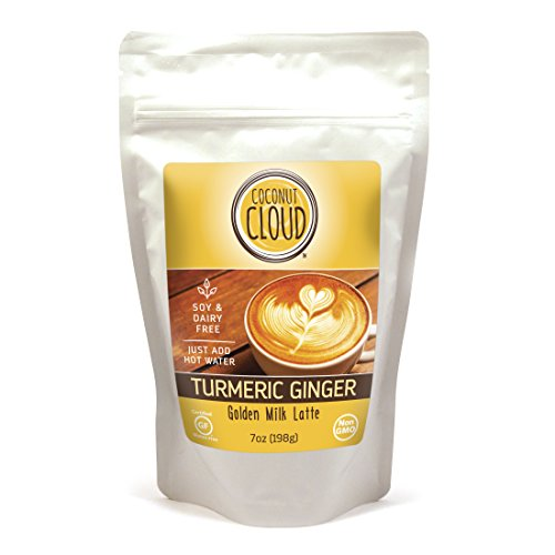 expresso coconut water - 2