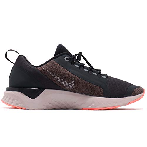Oil React Grey Zapatillas Odyssey Para Running reflect Shield Wmns De Nike Silver Mujer wzxvp