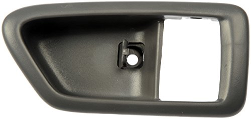 01 Toyota Camry Rear Door - 5