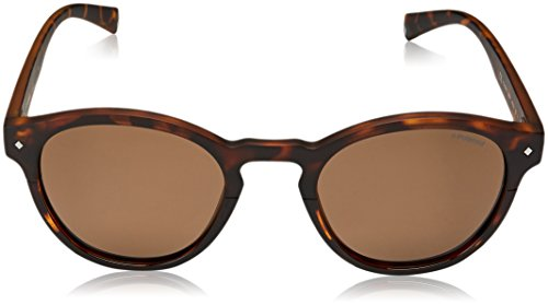 para Gafas Mujer Polaroid DKHAVANA Eyewear 49 de PLD S Marrón Sol 6042 Anfg0q