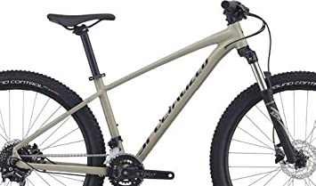 Specialized Mens Pitch Expert 2019 - Bicicleta de montaña (27,5