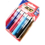 Bic Lighters 5-Count