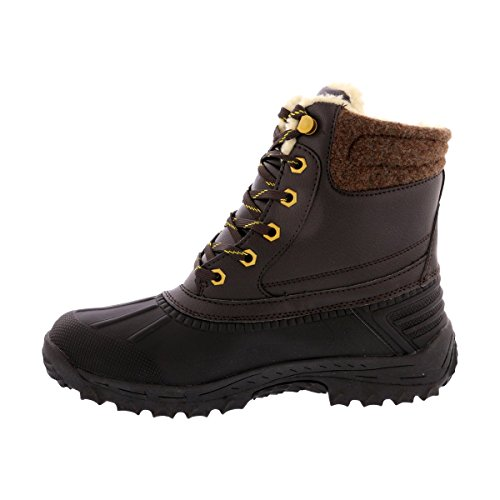 10 Boot Brown Gorilla Tuff 0 EwZPxxqp