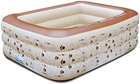 Bañera, piscinas, 2,1 m, 1,8 m, 1,6 m, hinchable, para niños y ...