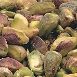 Pistachio Shelled Raw , 2 Pound -- 3 Bag