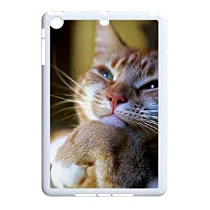 Cats Unique Fashion Printing Phone Case for Ipad Mini,personalized cover case ygtg-305277