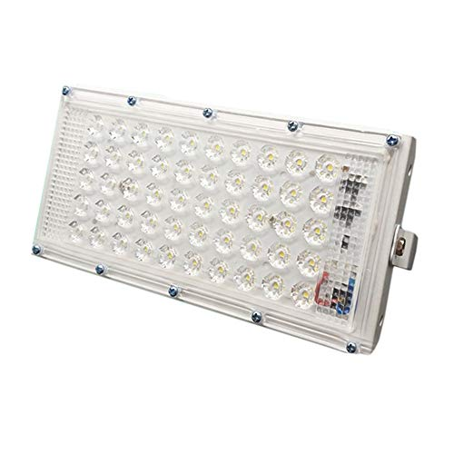 Solar Flood Light 108 Leds in US - 7