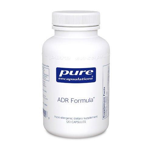 Pure Encapsulations ADR Formula® -- 120 Capsules - 3PC by Pure Encapsulations