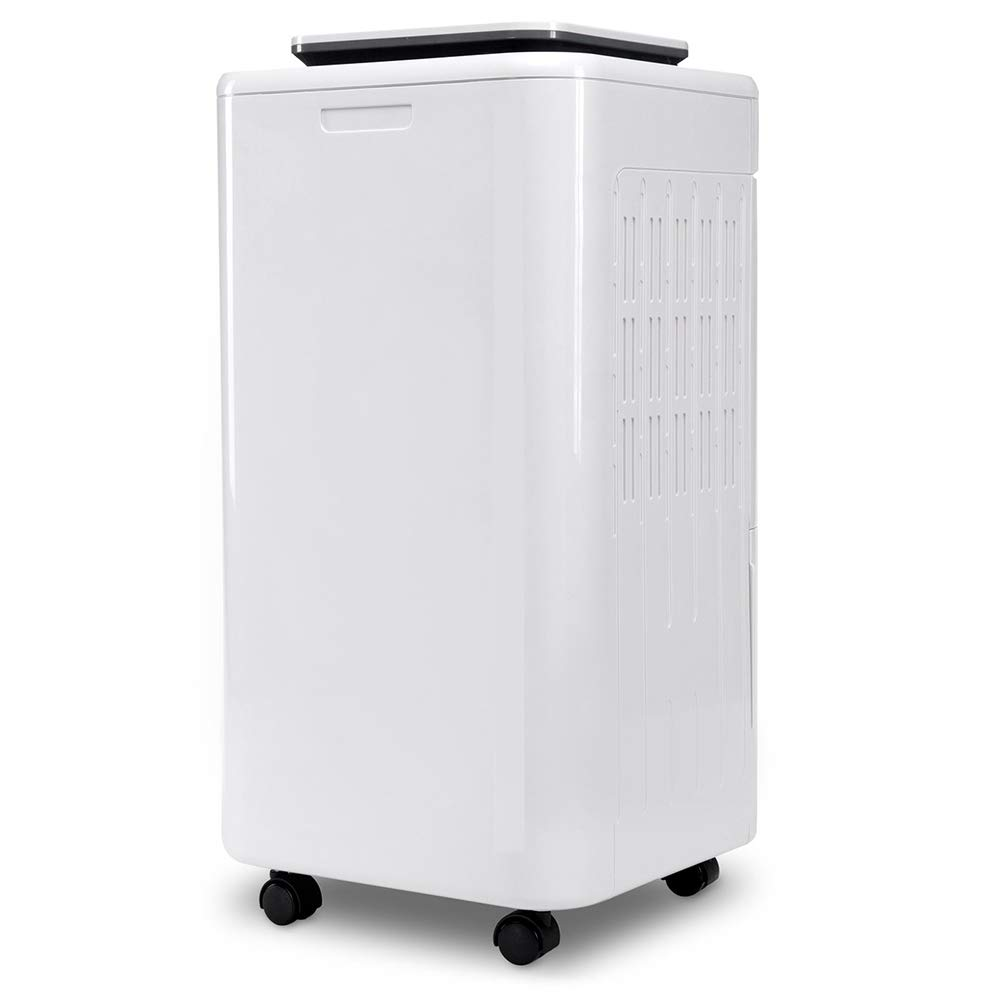 Eurgeen Touch Screen Dehumidifier 4 Gallons
