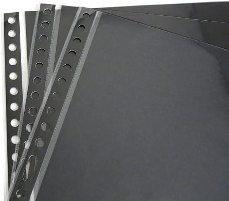Pina Zangaro Polypropylene Refills 8.5X11 Landscape 10 pack
