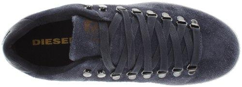Sneaker Da Uomo Diesel Black-t6060