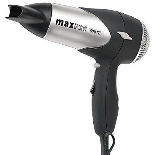 Wahl WL0508 - Secador de pelo de 1600 W, color negro: Amazon.es: Salud y cuidado personal
