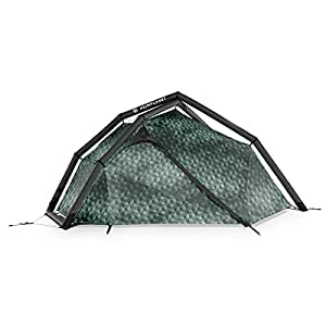 Heimplanet Fistral Inflatable Geodesic 2-Person 3-Season Tent (Cairo Camo)