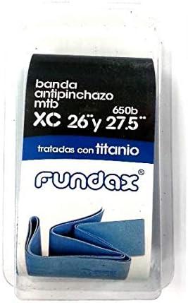 Banda Antipinchazos Fundax Mtb DH 26/27.5