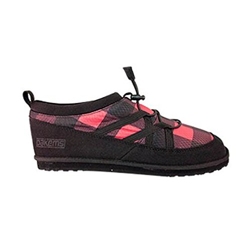 pakems-classic-low-top-boot-womens-9-lumberjack