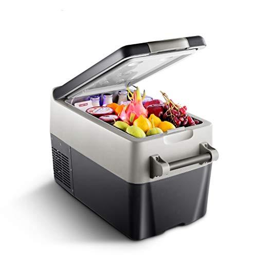 Tx- Car Refrigerator Portable Compressor Fridge Freezer Car and Home are Available 12v/24v/220V