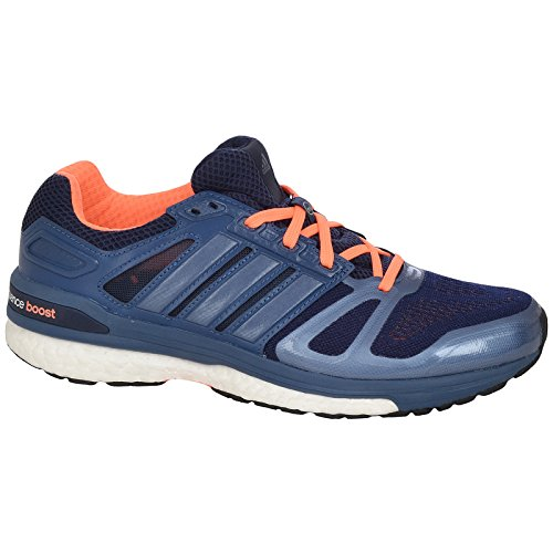 Adidas Supernova Sequence 7 Women's Running Shoes Navy,white,pink