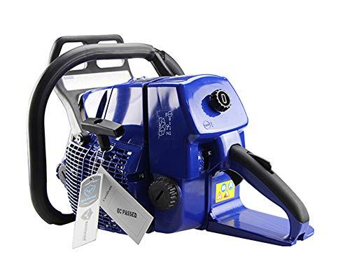 Farmertec Holzfforma 92cc Blue Thunder G660 Gasoline Chain