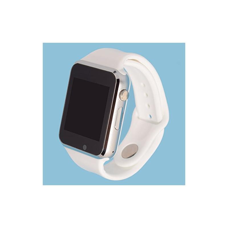 Smart Watch,Anti-Lost Touch Screen Bluet