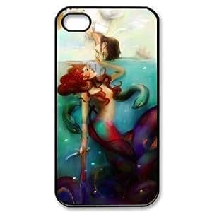 CSKFUYour own custom The Little Mermaid iphone 6 4.7 inch iphone 6 4.7 inch, personalized The Little Mermaid iphone 6 4.7 inch iphone 6 4.7 inch Cases