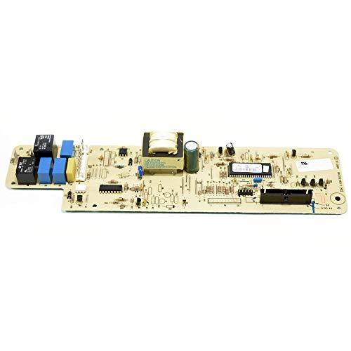 Control Frigidaire Board Washer (807024501 Dishwasher Electronic Control Board Genuine Original Equipment Manufacturer (OEM) Part)