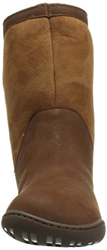 Brown Cami Slouch Boots Camper Medium 210 Peu Women's Brown wX5qptH