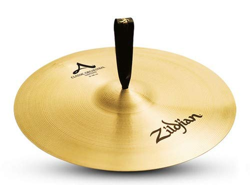 (Zildjian Classic Orchestral Selection Suspended Cymbal 16 in.)