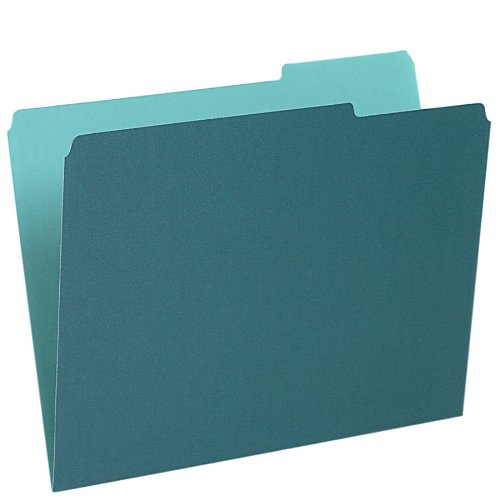 Color File Folders With Interior Grid Letter Size Yellow Straight Cut 100 Bx R152 Yel