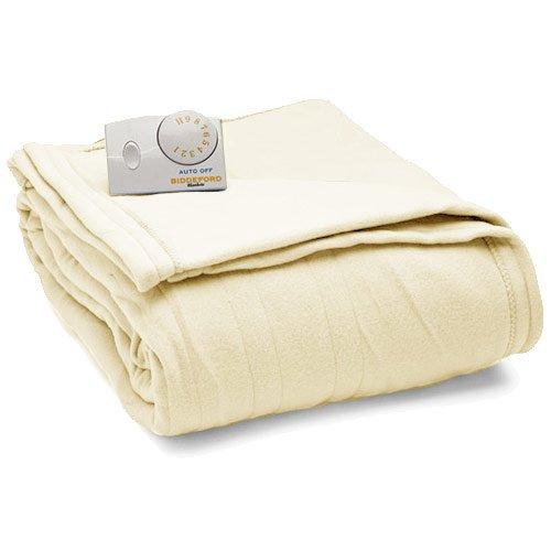 Fleece Electric Blanket - 7