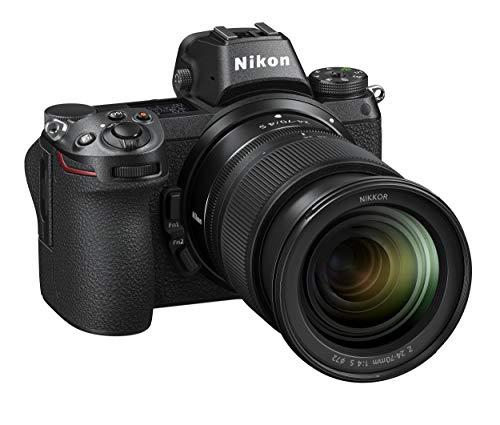 Nikon FX-Format Camera Body w/ Z 24-70mm f/4