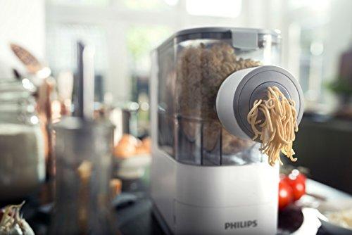 41JR %2BWpnlL - Philips Pasta Maker - HR2357/05 (Certified Refurbished)