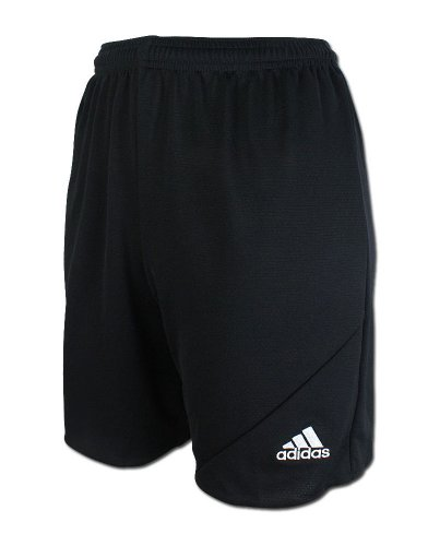 adidas Striker 13 Shorts (Youth) Black (YM)