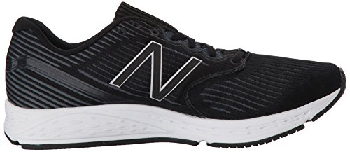 New Balance 890v6 Scarpe da Corsa - SS18 Black/Grey