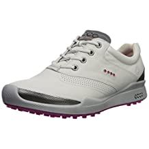 ECCO Shoes Womens BIOM Hybrid Golf Shoes