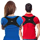 [New 2019] MESAKI Posture Corrector for Women Men | FDA Approved | Effective