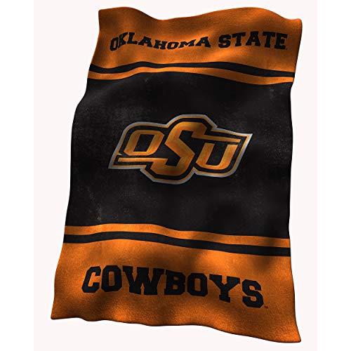 NCAA Oklahoma State Ultrasoft Blanket