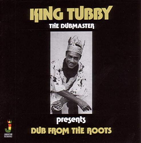 Dub from the Roots [Analog]                                                                                                                                                                                                                                                    <span class=