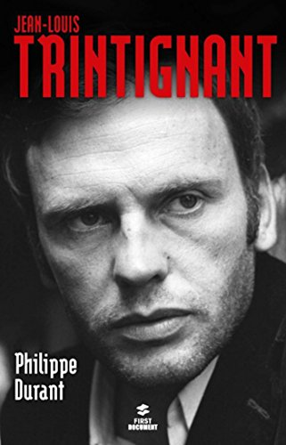 Jean-Louis Trintignant (Documents) (French Edition)