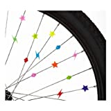 NPW Bike Spokes - Thunderbolts and Stars