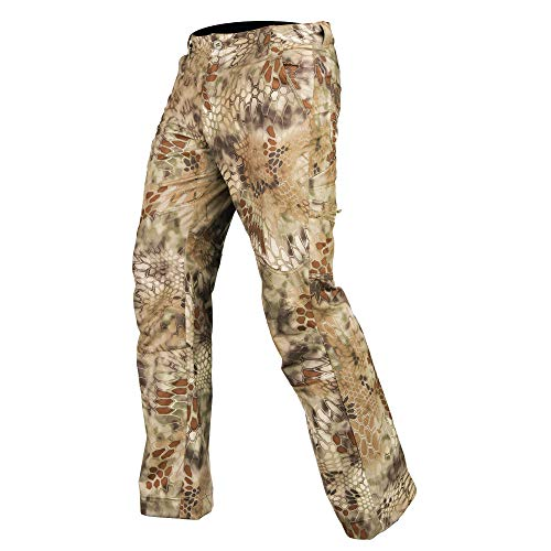 (Kryptek Men's Valhalla Pant, Highlander, 36x32)