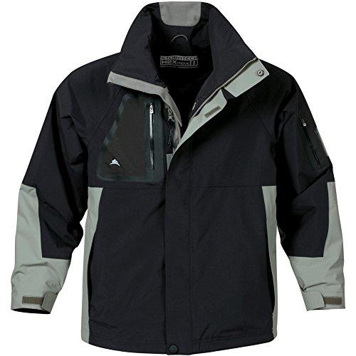 Stormtech Mens Triton H2Xtreme Shell Jacket (L) (H2xtreme Shell Jacket)