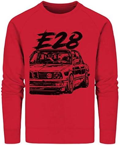 glstkrrn E28 Dirtystyle Sweatshirt
