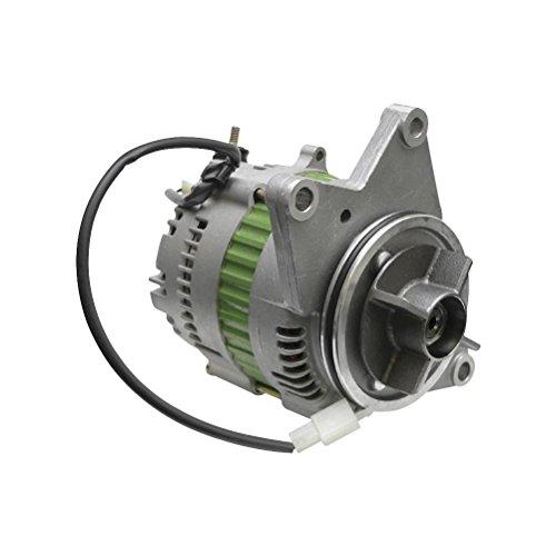 Arrowhead Alternator - 90 Amp AHA0002 (Rotor Wing Head)