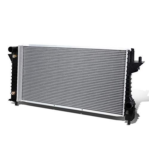 DPI 1830 OE Style Aluminum Core High Flow Radiator For 96-07 Ford Taurus/Mercury Sable AT/MT