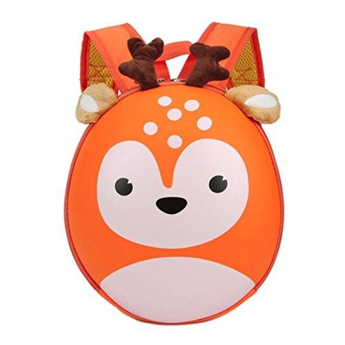 Bambi Kid Stroller - 4