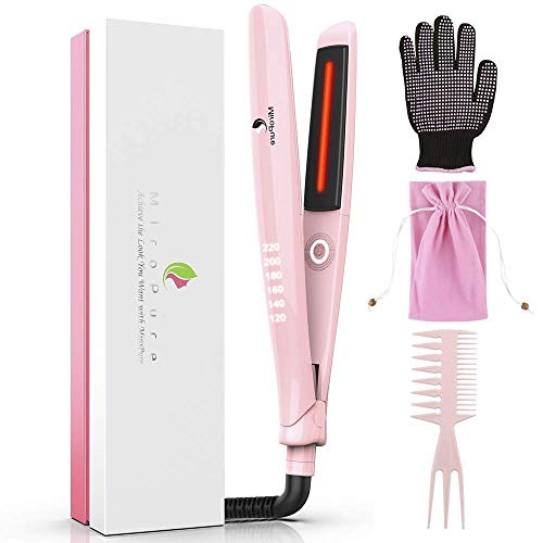 MiroPure Flat Iron for